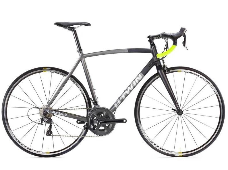 BTwin Ultra 900 - Best Road Bikes Under £1,000