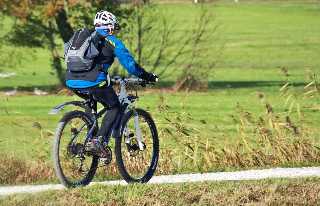 Hybrid Bikes for long distance cycling
