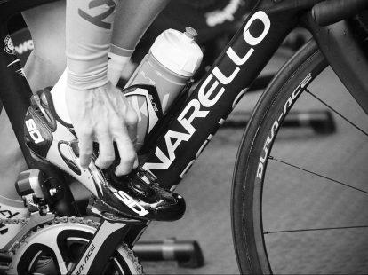 Sky Team Pinarello Road Bike