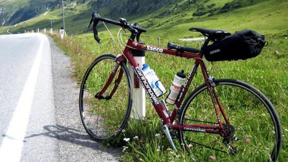 Sportve Bike