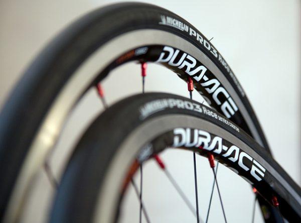 road bike tyres
