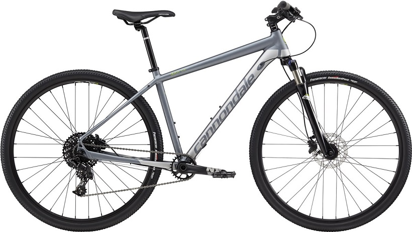 Cannondale Quick CX 2 Hybrid Bike