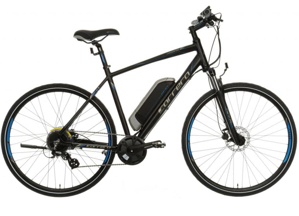 Carrera E Bike Hybrid