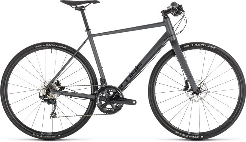 Cube SL Road Hybrid Bike