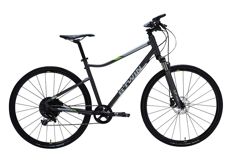 Riverside 920 Hybrid Bike