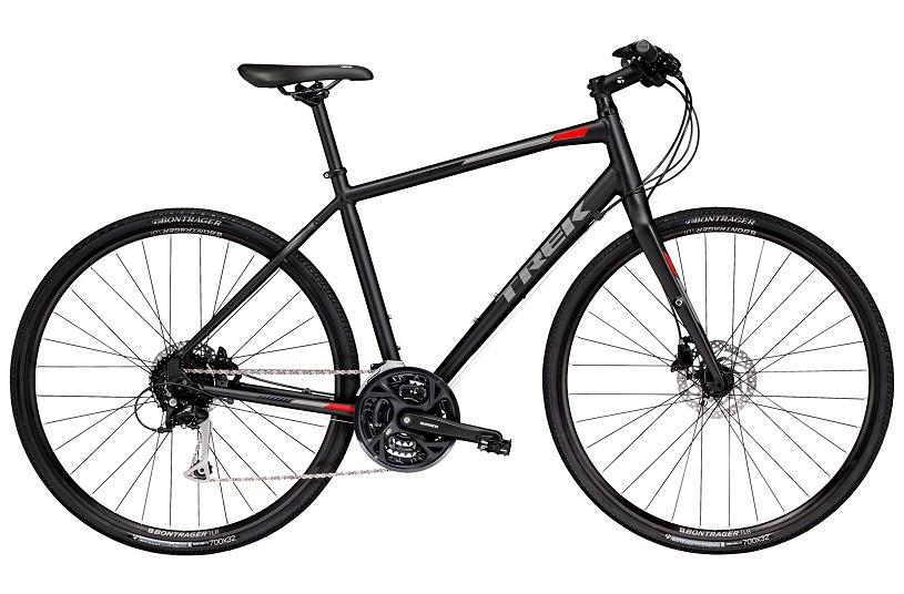 Trek FX3 Disc Hybrid Bike