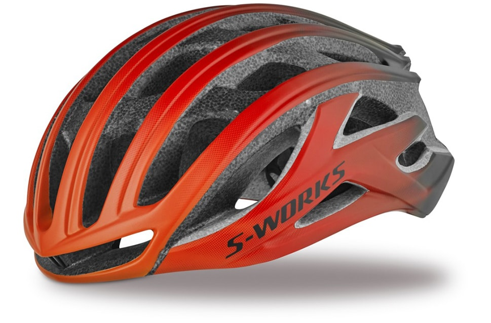 Specialized S-Works Prevail Helmet - Best Cycling Helmet