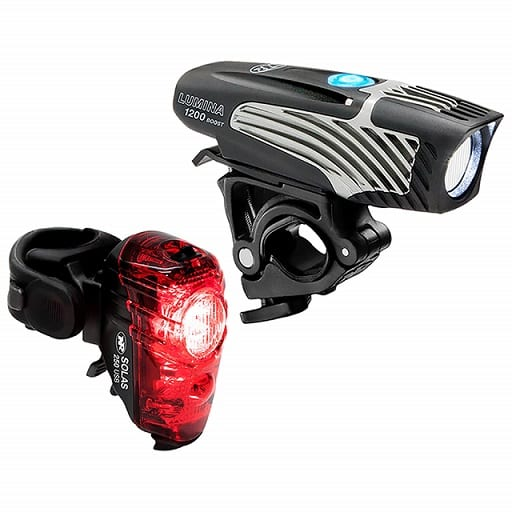 Niterider Lumina 1200 Light Set - Best Bike Lights