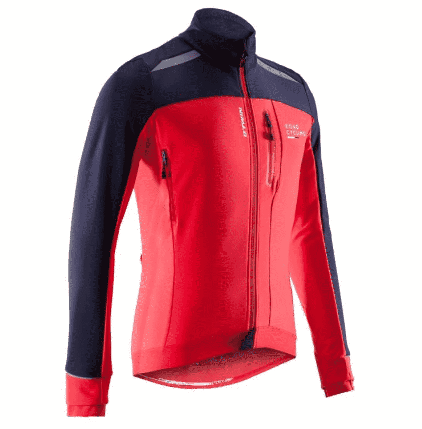 B'TWIN RC 900 Winter Road Cycling Jacket