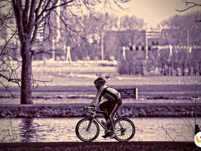 Winter Commuting Cycling Jackets