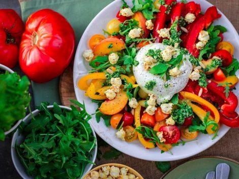 Fat-burning Foods & Ingredients