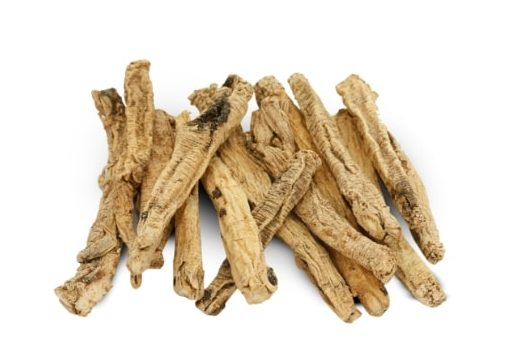 Ashwaganda Roots - A natural testosterone boosting food/ingredient