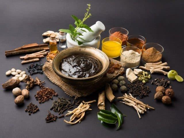 Natural Testo-Boosting Ingredients