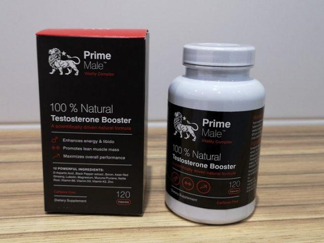 Prime Male