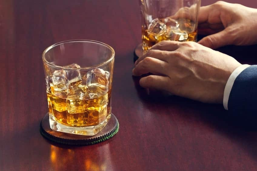 Reduce alcohol consumption to boost your testosterone