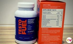TestoFuel Review - The Ultimate T-Booster for Bodybuilders? 1