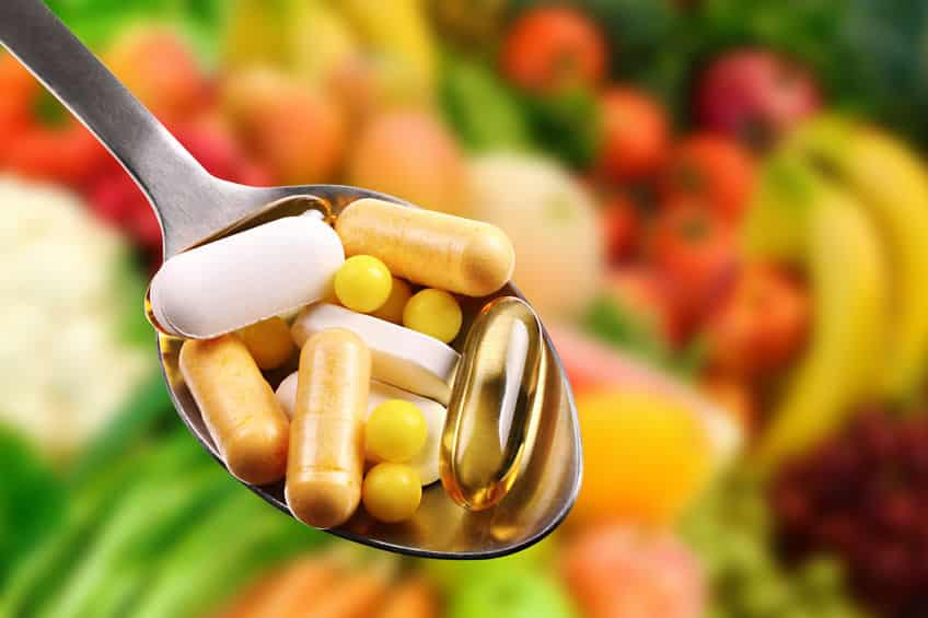 Which Dietary Supplements Are Greatest
