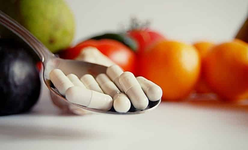 Dietary vs Nutritional Supplements