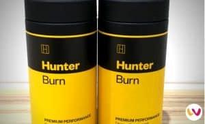 Hunter Burn Fat Burner Review 2019: Does It Work? 1