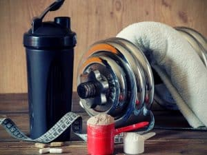Best Pre-Workout