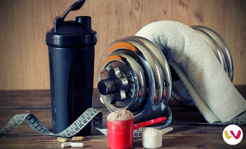 The 10 Best Pre-Workout Supplements For 2019 • Legwork