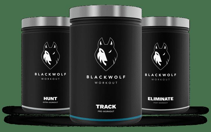 Blakcwolf Hunter Pack