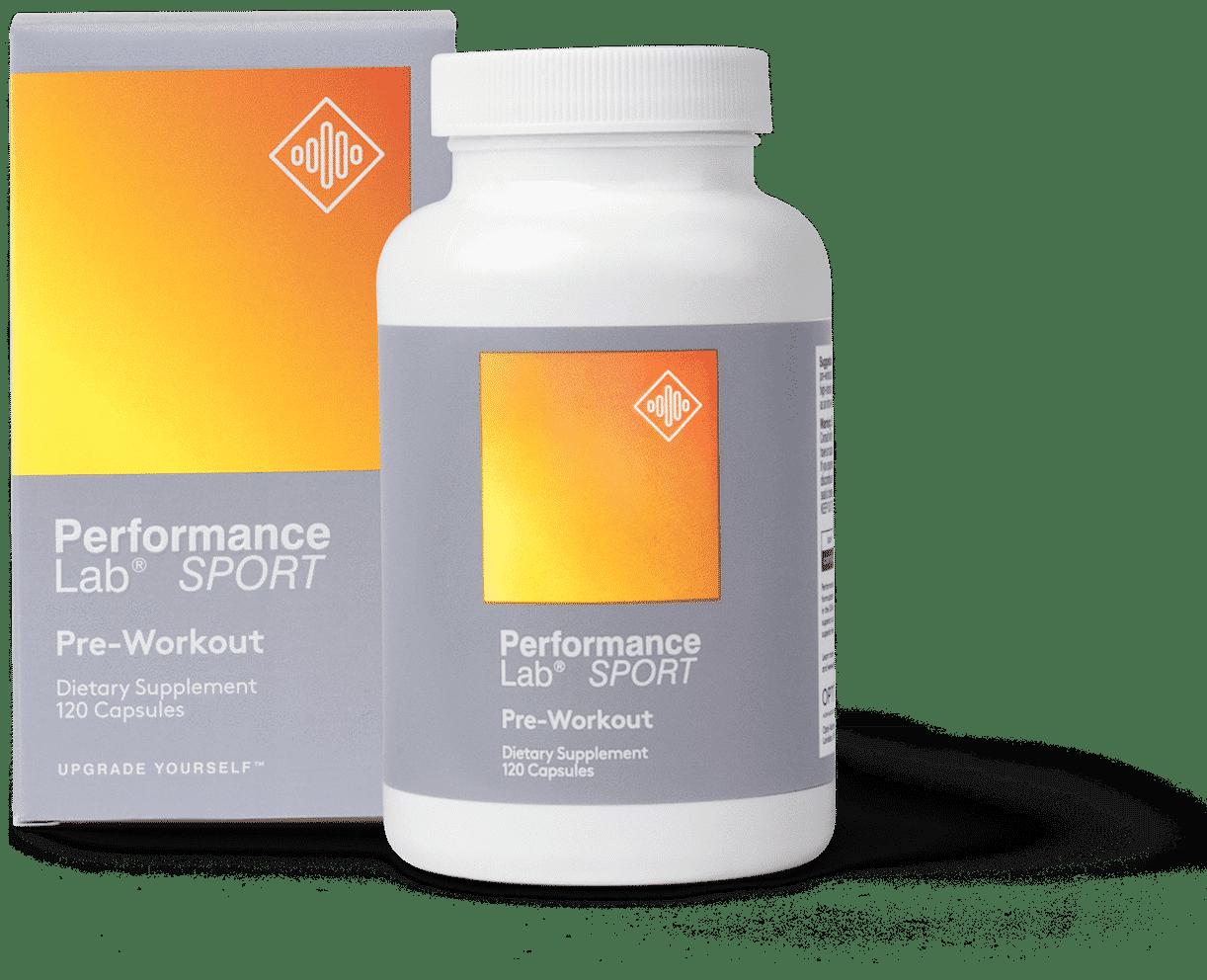 The 10 Best Pre-workout Supplements 2019 – Legwork