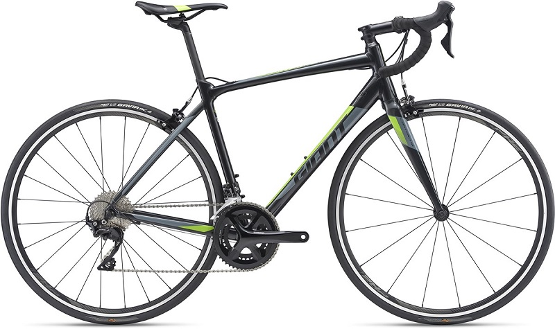 Giant Contend SL 1 - Best Road Bikes Under £1,000