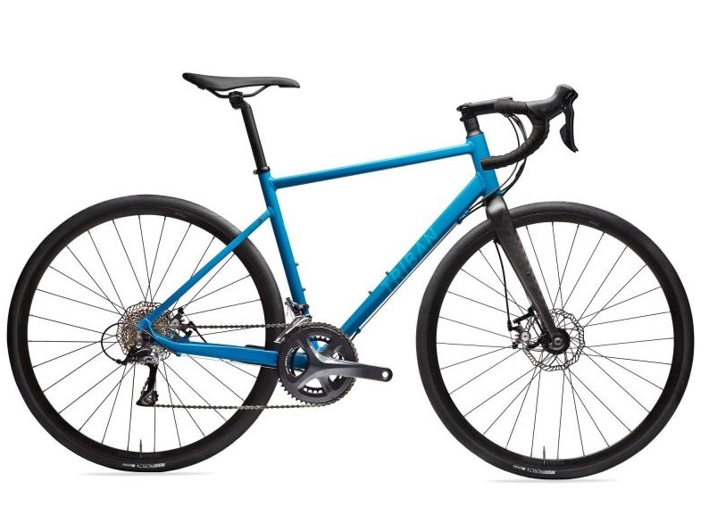 Triban RC 500 Road Bike