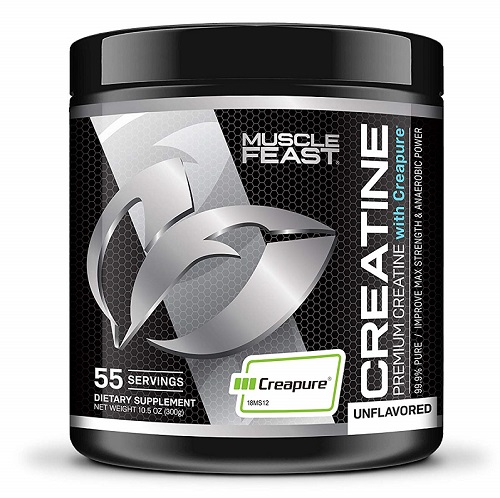 Creapure by Muscle Feast