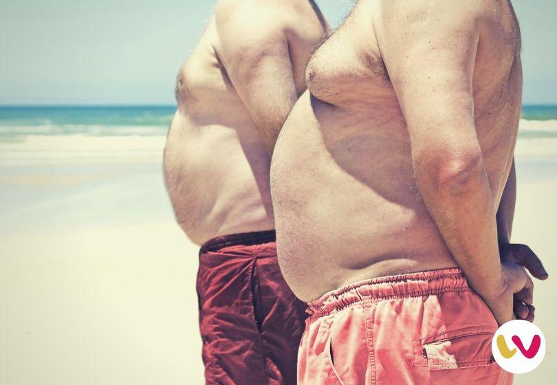Lose Body Fat Fast