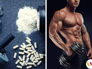 Creatine Loading Phase