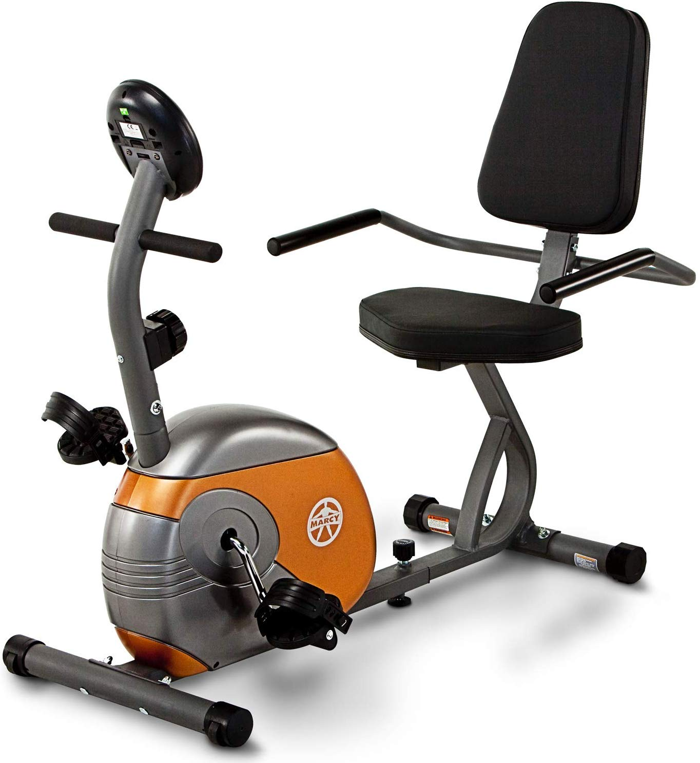 Marcy ME 709 Exercise Bike