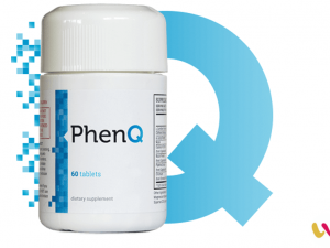 PhenQ Fat Burner Supplement
