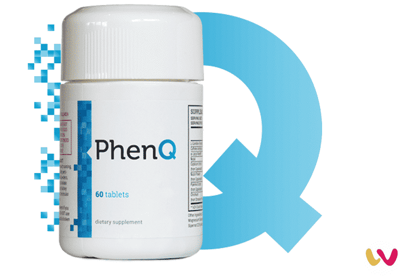 PhenQ Fat Burning Supplement