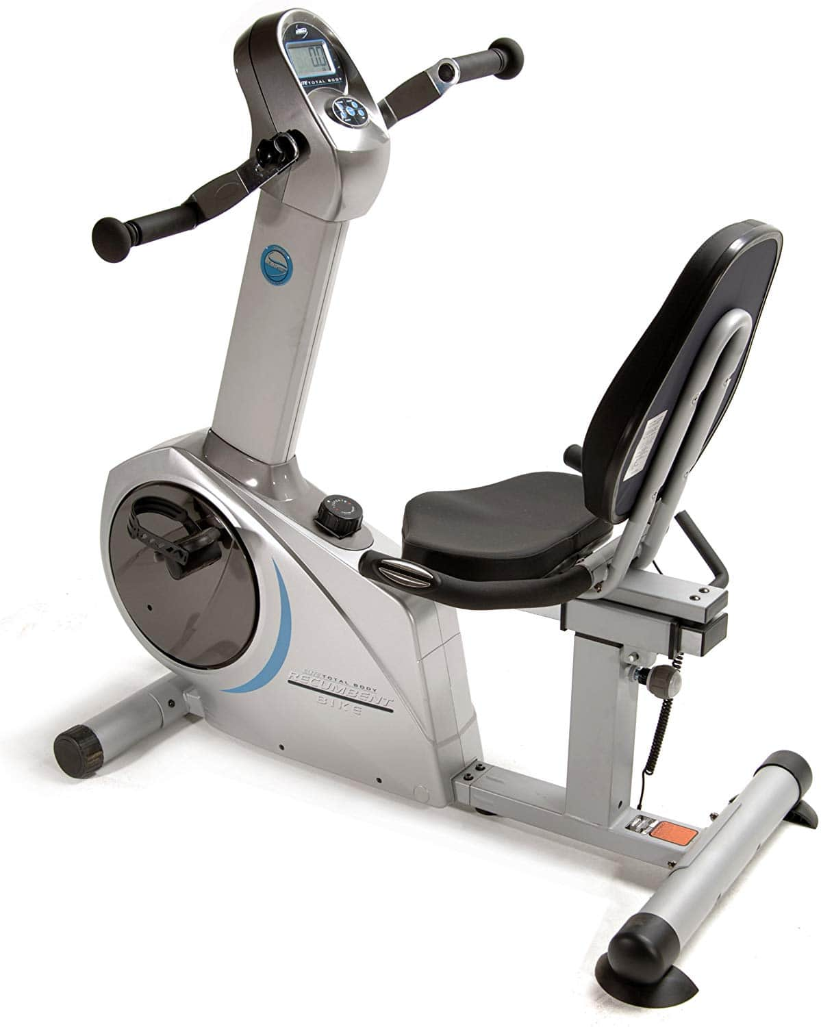 Stamina Elite Recumbent Bike