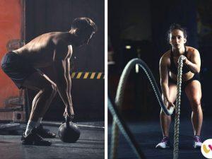 Best Fat-Burning Exercises